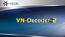 Vicon VN-Decoder-2