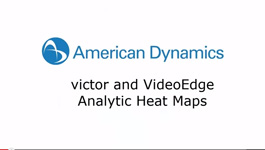 American Dynamics – How to view an analytic heat map