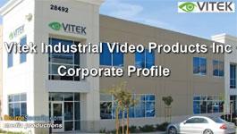 Vitek Corporate Video