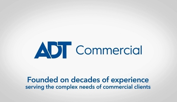 ADT takes commercial security to the next level