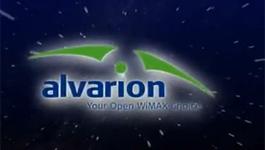 Alvarion wireless solution installations around the world