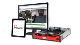 AMAG Technology Symmetry CompleteView Video Management System Feature-Rich Video Solutions