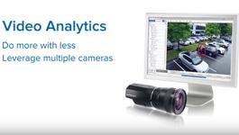 Avigilon customer testimonials: Video analytics