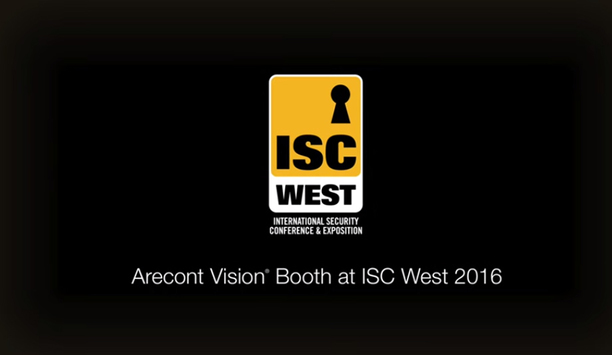 Arecont Vision ISC West 2016 summary video