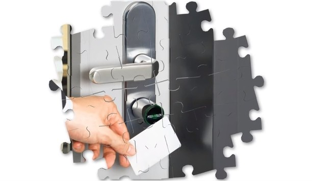 ASSA ABLOY's Aperio released as the wireless upgrade of access control