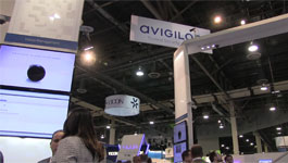 Avigilon at ISC West 2016 Video Blog: 7K Pro Camera