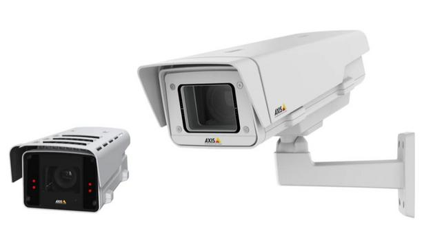 Axis Communications Q1615/-LE Mk III Network Cameras