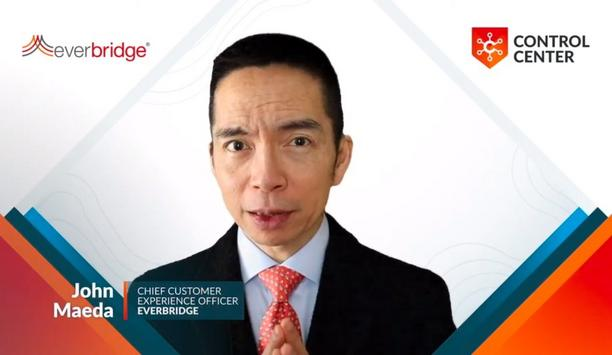 Everbridge Insights With John Maeda