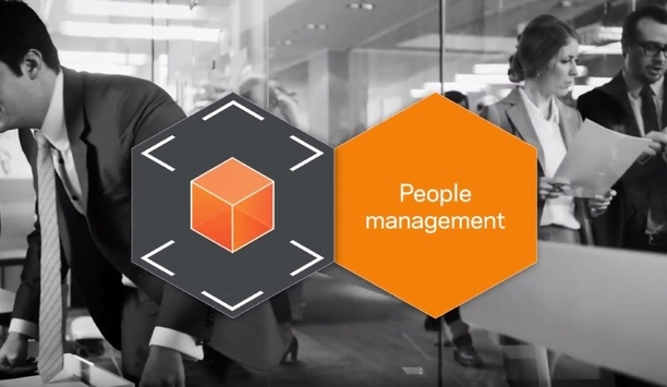 Gallagher Command Centre helps in efficient people management on site