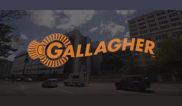 Gallagher healthcare security system integrates access control, video and intrusion detection systems into one single platform