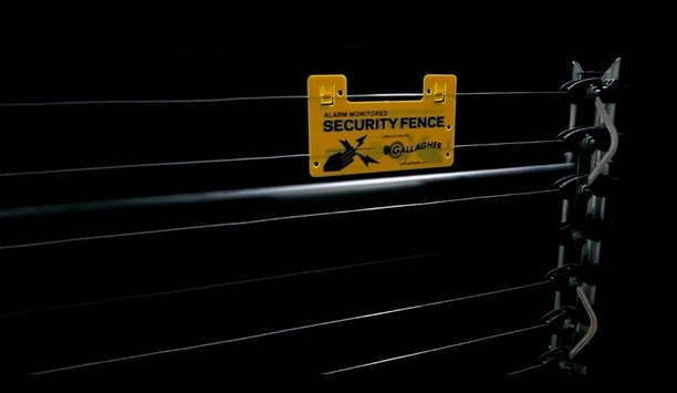 Gallagher's next-gen perimeter protection solutions
