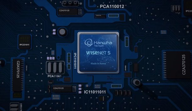 Introducing Hanwha Wisenet X Series Exclusive Wisenet 5 SoC Chipset