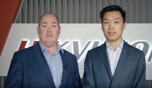 Hikvision At Australia Security Exhibition & Conference 2018