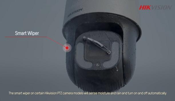 Hikvision explains highlights and key features of their PTZ cameras