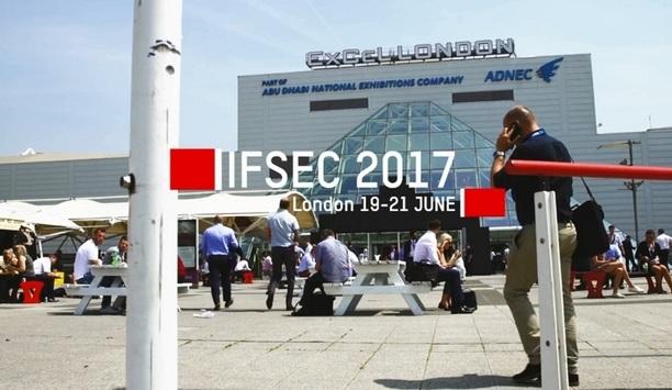 Hikvision at IFSEC International 2017