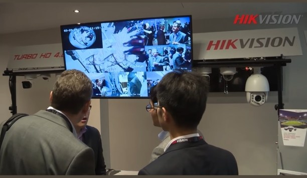 Hikvision UK & Ireland Spring 2017 Roadshow