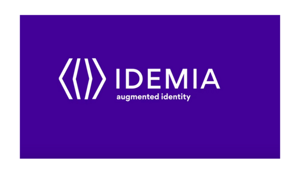 IDEMIA Launches VisionPass Access Control System