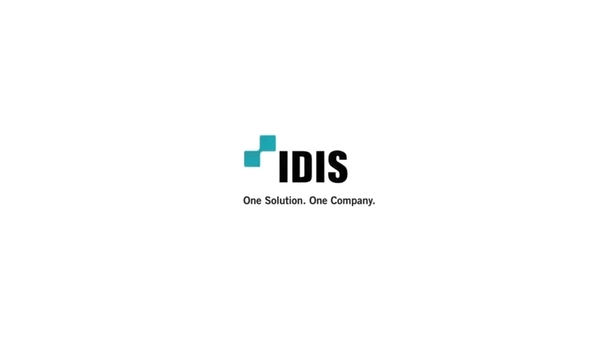 IDIS Is A Global MNC And World Leader In Video Security Solutions