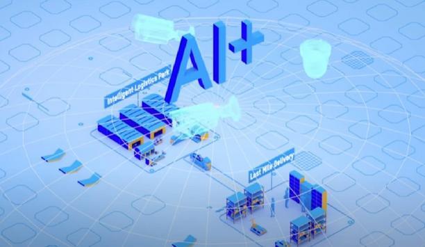 Introduction to Hikvision intelligent logistics park solution