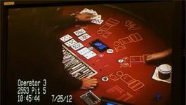 Oncam Grandeye Leisure and Gaming Security