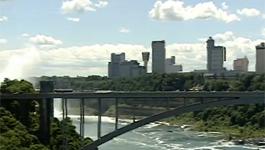 Lenel OnGuard Installation In Niagara Falls Bridge