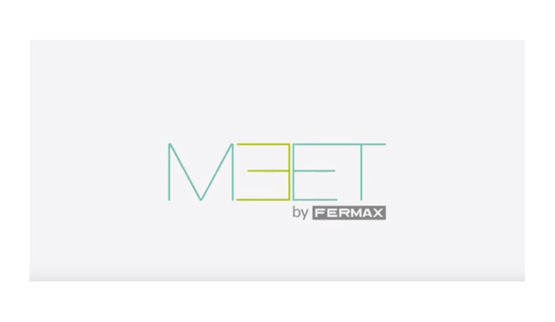 MEET by FERMAX: IP Technology for the New Digital Home