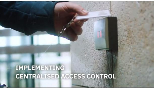 Nedap Security ON AIR - Episode 2 - Implementing centralised access control