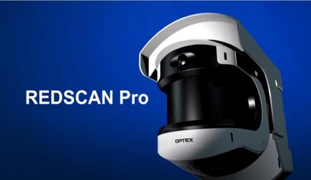 OPTEX launches new REDSCAN PRO to help detect intrusion