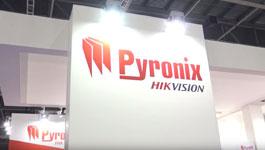 Pyronix IFSEC International 2016 Highlights