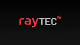 Raytec virtual tour of CCTV lighting products at IFSEC