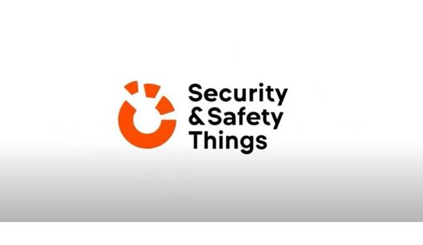 Security and Safety Things on integrating applications for security cameras to unlock the future of IoT