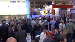 SeeTec impressions from Security Essen 2014
