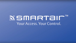 3D System Architecture SMARTair™ Pro Wireless Online