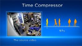 Axxon Next Video Management Software - Time Compressor