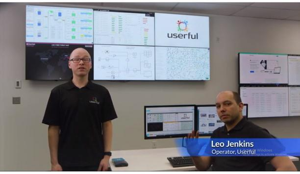 Userful for Command and Control: In-Depth Product Demo