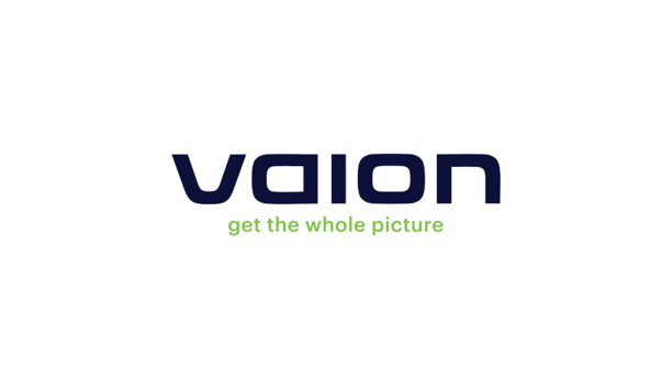Vaion Virtual Booth: Retail session (May 2020)