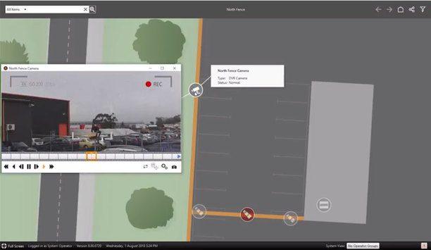 Heighten Perimeter Security With Gallagher's Z20 Disturbance Sensor