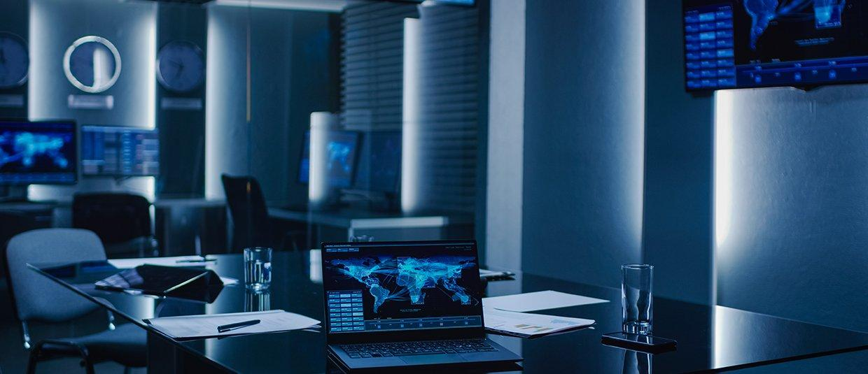 Critical Event Management: The Digital Transformation of Safety and Security, Virtual events by Everbridge
