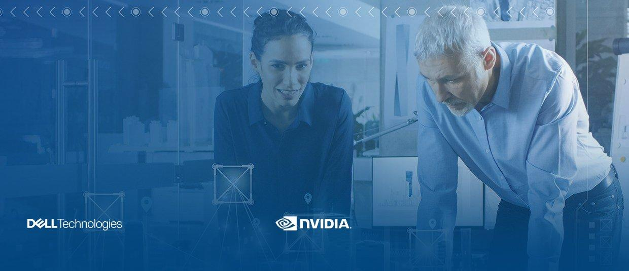 Capture new opportunities with computer vision and video analytics, Virtual events by Dell