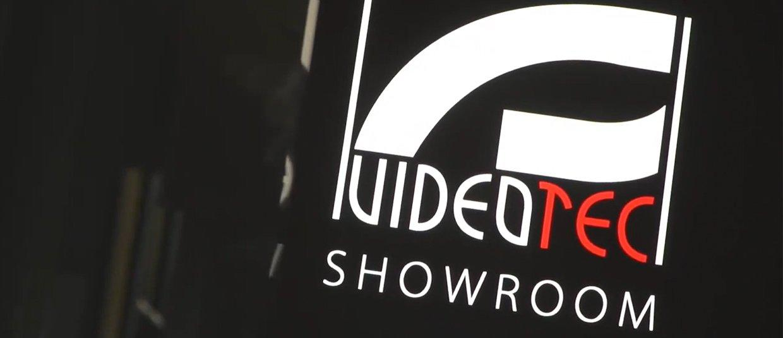 Videotec Virtual Showroom, Virtual events by Videotec
