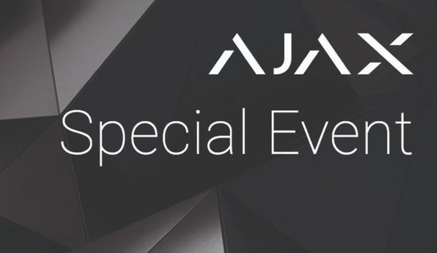Ajax Special Event 2021