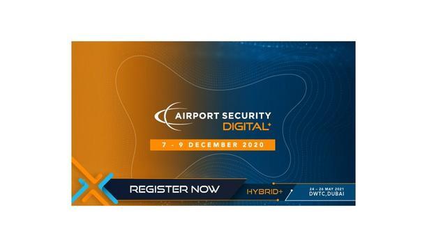 Airport Show Digital+ 2020
