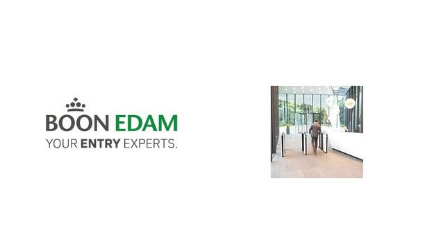 Boon Edam Hosts A Security Course On 'Closing The Gap In Physical Security: Addressing The Entry'