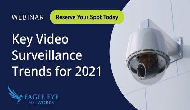 Key video surveillance trends for 2021