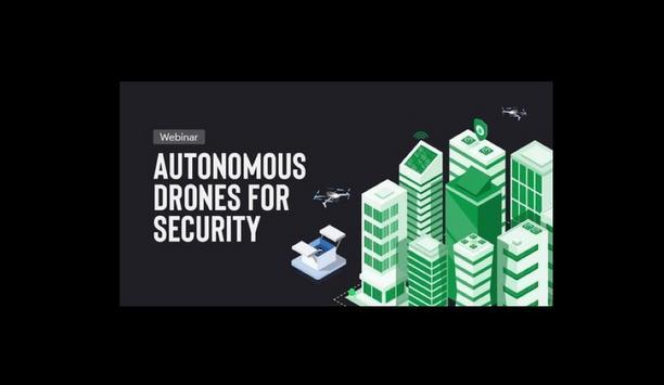 Autonomous Drones For Security