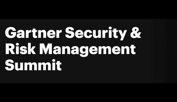 Gartner Security & Risk Management Summit 2021