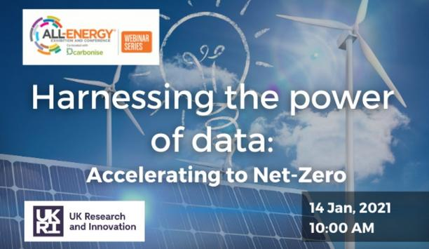 Harnessing the power of data: Accelerating to net-zero