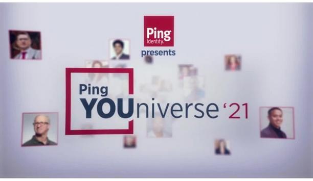 Ping YOUniverse 21 – Americas