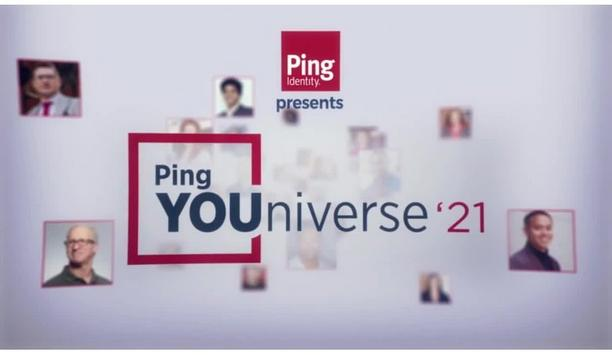 Ping YOUniverse 21 – Americas
