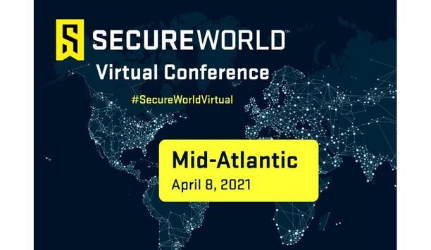 SecureWorld Mid-Atlantic Virtual Conference